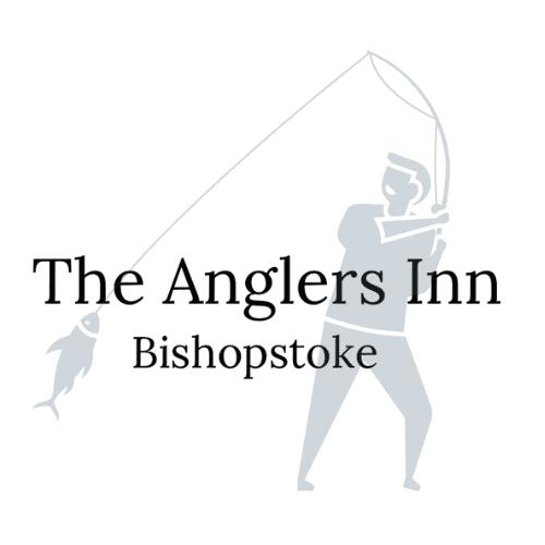 The Anglers Inn Pub & Accommodation, Eastleigh, Logo