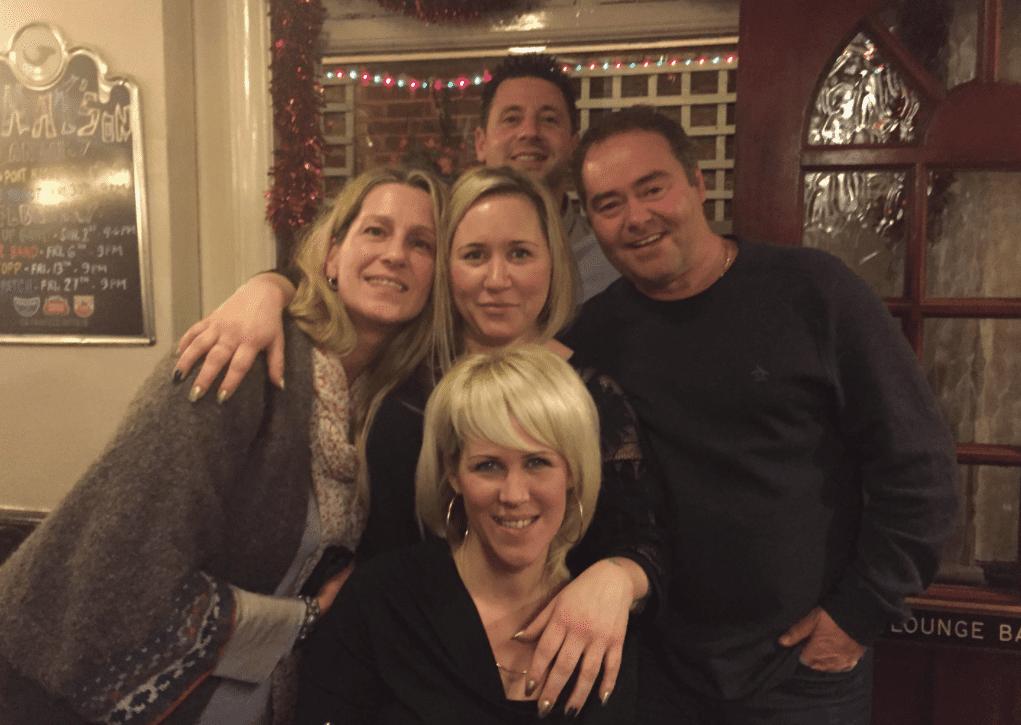 Our Lovely Regulars