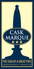Cask Marque Pub in Eastleigh